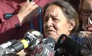 Encontraron a Maia Beloso: el desesperado pedido de la abuela    Caso m