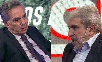 Espantado, Pichetto se negó a un debate con Aníbal Fernández | Miguel ángel pichetto
