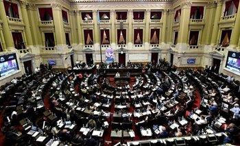 Diputados emitió dictamen del proyecto de reforma del Monotributo  | Congreso