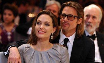 Angelina Jolie denunció a Brad Pitt por violencia doméstica | Hollywood