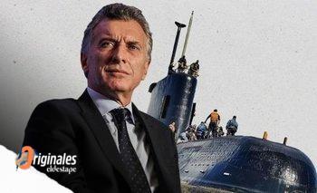 Las preguntas que Macri se niega a responder | Espionaje ara san juan