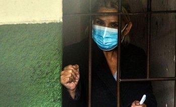 Bolivia: Áñez tiene que estar presa | América latina