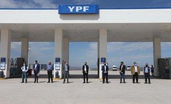 YPF anunció inversiones en Vaca Muerta por U$S 2.600 millones | Energía