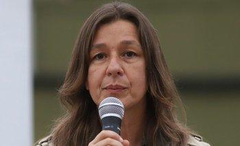 El mensaje de Sabina Frederic tras su salida del Gabinete | Cambios de gabinete