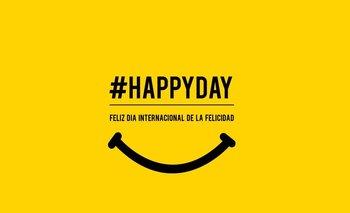 ¿Por qué se celebra el Día Internacional de la Felicidad? | Efemérides