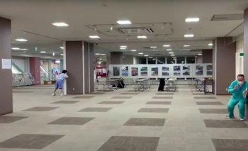 Japón levanta alerta de tsunami tras fuerte sismo en costas del noroeste | Japón