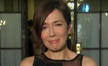El urgente pedido de una madre que hizo llorar en vivo a Cristina Pérez   Televisión