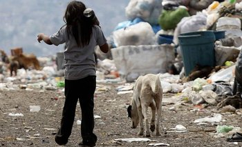 La pobreza llegó al 42% en 2020 y afecta a 19 millones de personas | Crisis económica