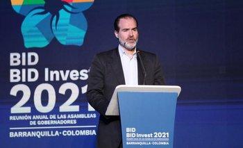 Dura crítica de Argentina a la nueva conducción del BID | Gustavo beliz