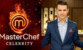 MasterChef Celebrity 3 muy cerca de sumar a una figura política | Masterchef celebrity