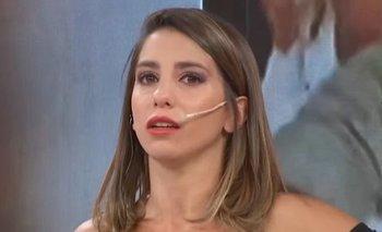 """Grave denuncia de Cinthia Fernández contra una importante figura política: """"Me amenaza""""   Elecciones 2021"""
