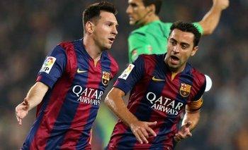 El increíble récord que alcanzó Lionel Messi en Barcelona | Fútbol