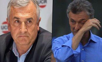 Elecciones 2021: Gerardo Morales destruyó a Macri y dijo que no lo apoyaría   Elecciones 2021