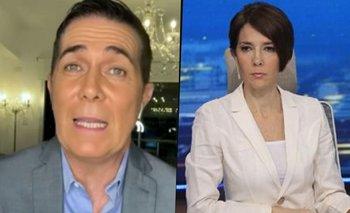 Barili revela cómo es su relación con Cristina Pérez, ¿está celosa?   Televisión