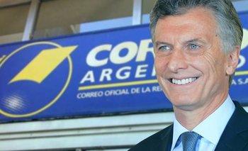 Correo: el Banco Nación también rechazó la oferta de los Macri | Deuda del correo argentino