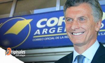 El Gobierno insiste por la quiebra de Correo Argentino | Deuda del correo argentino