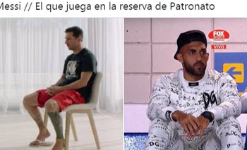 Boca: estallaron los memes por la ropa de Wanchope y Cardona | Redes sociales