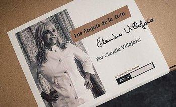 """Salados: el precio de los ñoquis """"La Tata"""" de Claudia Villafañe   Claudia villafañe"""