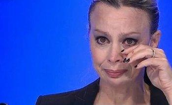 El llanto desgarrador de Caramelito por la salud de Martín Carrizo | Televisión