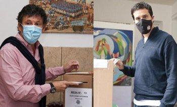 Sigue la pelea en la UCR: Posse pidió intervenir la Junta Electoral | Unión cívica radical