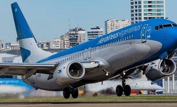 El aeropuerto de El Calafate fue habilitado para vuelos internacionales | Turismo