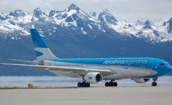Aerolíneas Argentinas: cómo pedir el cambio de pasajes | Pasajes