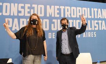 Elecciones 2021: Recalde llamó a fortalecer la unidad para ganar la Ciudad | Elecciones 2021