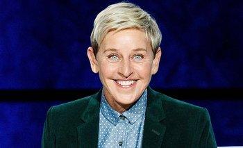 Cancelan a Ellen DeGeneres por denuncias de maltrato y racismo | Hollywood