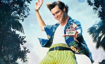 Ace Ventura 3 es un hecho y Amazon Prime compró los derechos   Cine