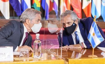 Adiós al Grupo de Lima: razones del portazo argentino | Venezuela