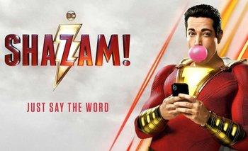 Helen Mirren se suma a DC y será la villana de Shazam 2    Cine