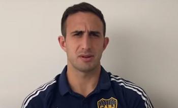 Boca: inesperado anuncio de Izquierdoz tras el cachetazo de Fabra | Boca juniors