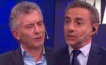 La burrada de Macri cuando intentó justificar su Zoom desde la cama | La nacion tv