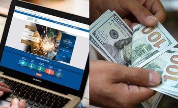 Devolución del 35% del dólar: últimos días para hacer el reclamo en AFIP | Dólar