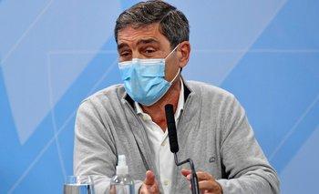 Quirós confesó que pidieron respiradores a Nación  | Coronavirus en argentina
