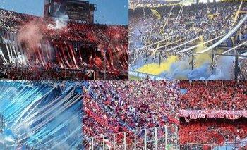 Fútbol argentino: revelan qué hinchada conquista las redes sociales | Fútbol argentino