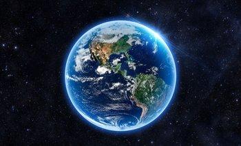 Por qué la Tierra pudo haber tenido varios supercontinentes | Espacio exterior