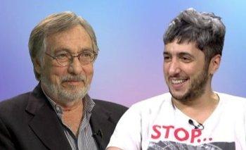 Brandoni quedó descolocado en Los Mammones con una pregunta sexual | Televisión