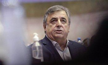 Negri lanzó una advertencia a gobernadores del PJ por la ley de Emergencia COVID | Congreso