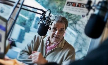 Víctor Hugo Morales volvió a la radio tras atravesar el COVID  | Coronavirus en argentina