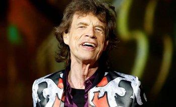 Felicidad: Mick Jagger presentó al nuevo integrante de su familia | Música