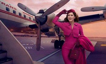 The Marvelous Mrs Maisel suma a un ícono del cine en su temporada 4 | Series