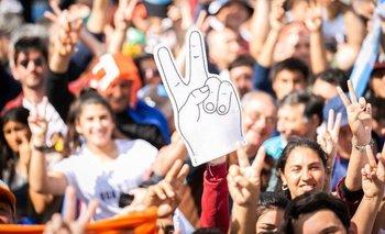 Elecciones 2021: el dirigente peronista que votó a Macri y ahora es candidato | Arrancó la carrera electoral