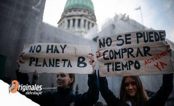 Juventud XXI: contra el cambio climático y a favor del cambio político | Juventud