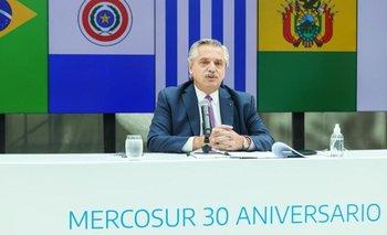 Alberto se posiciona en la región y apuesta a potenciar la CELAC  | Alberto fernández