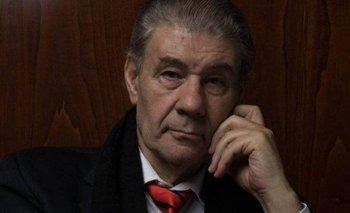 Mejora el estado de salud de Víctor Hugo Morales | Coronavirus en argentina