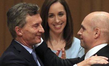 Elecciones: ¿Quién ganaría la PASO entre Macri-Bullrich frente Larreta-Vidal?  | Juntos por el cambio