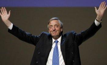 Se viene el documental sobre la presidencia de Néstor Kirchner | Néstor kirchner