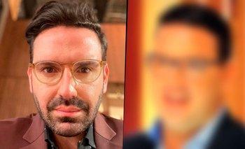 Betular compartió una foto vieja sin barba, ¡y explotaron los memes! | Masterchef celebrity
