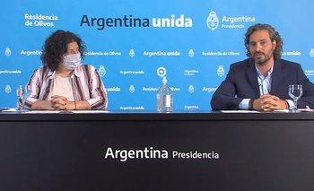 El Gobierno anunció nuevas restricciones ante la suba de casos de COVID | Coronavirus en argentina